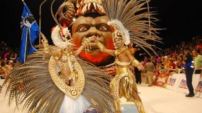 Hay 100% de reservas hoteleras por el carnaval de Gualeguaychú