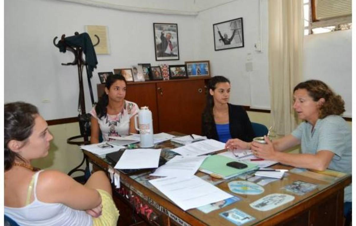 En Paraná, buscan crear un área contra la discriminación en el ámbito municipal