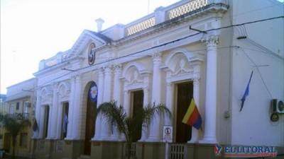 Curuzú: acordaron aumento a municipales del 15%