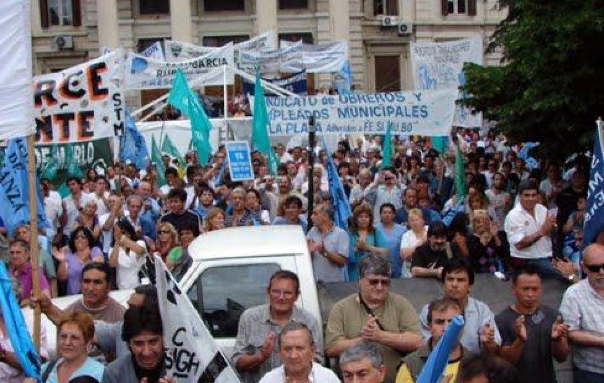 Buenos Aires: Intendentes también buscan acordar criterios salariales
