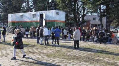 La Plata puso en funcionamiento la Municipalidad Móvil