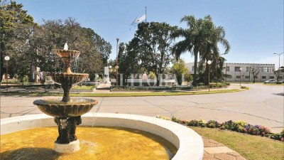 Movilización provincial a la Comuna de Humboldt