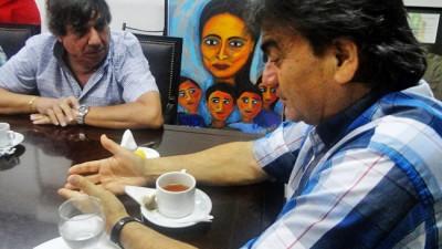 Municipales de la Prov. de Buenos Aires lanzan ultimátum a la Legislatura y anuncian plan de lucha contra la 11.757