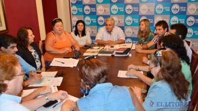 Primera paritaria correntina: el Municipio ofreció una suba salarial de 30% en cuotas
