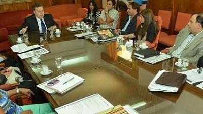 En Mendoza quieren darles mayor capacidad de fiscalización a los municipios