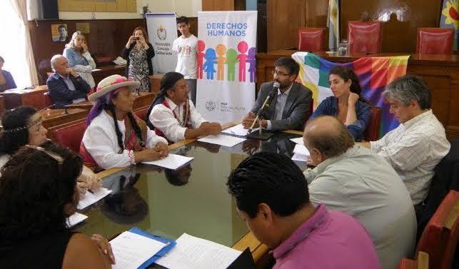 La mesa interinstitucional abordará las diferentes temáticas que interesan al sector.