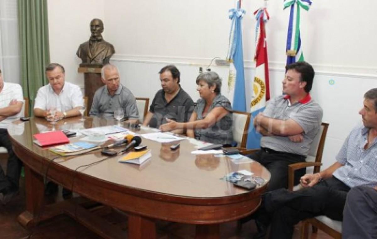 Santa Fe: Foro de intendentes del PJ solicitó la impugnación de tres decretos provinciales