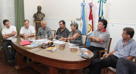 Los-Intendentes-Justicialistas-se-reunieron-en-Cañada-de-Gómez