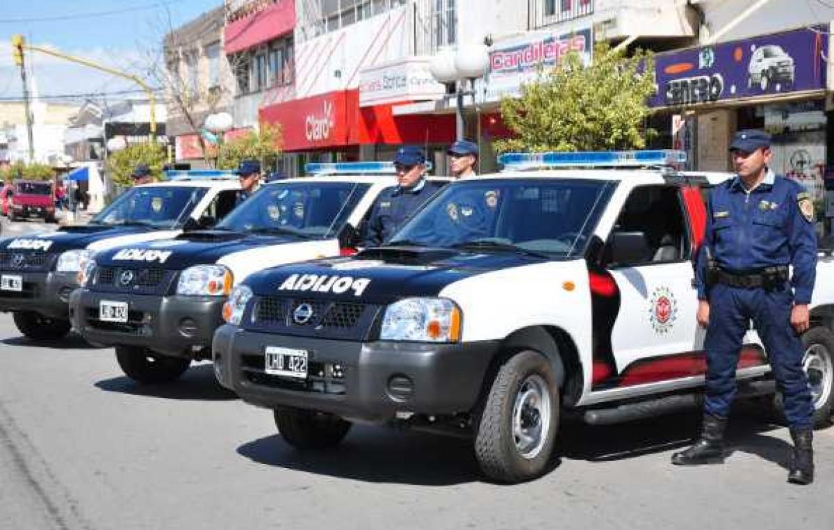 Intendentes del interior cordobés dudan en aceptar mantenimiento de sedes y móviles policiales