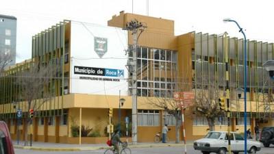 Municipales esperan propuesta de aumento en Roca