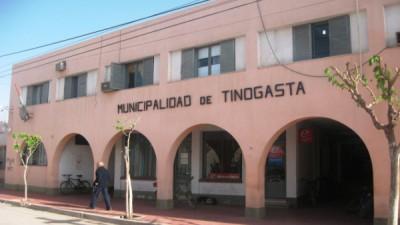 Municipio y gremialistas de Tinogasta acordaron conciliación para el 26 de febrero