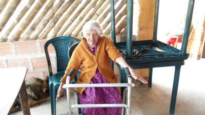 Jesús María: 20% de adultos mayores sin cobertura