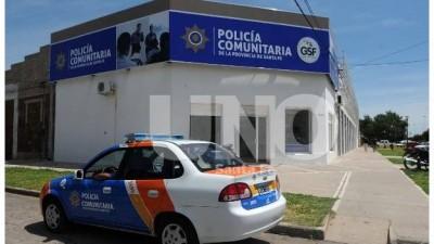 En Santa Fe, la policía de proximidad podría ampliar sus alcances
