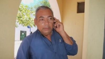 Dirigente de ATE Tinogasta denunciado por apología del crimen al pedir el retorno de «los milicos»