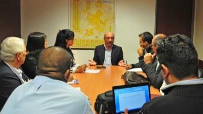 Jujuy busca replicar las políticas de formación e inclusión del Municipio de Salta