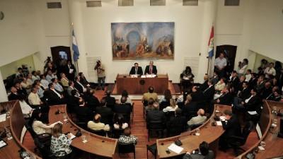 En el Concejo de Santa Fe asoman inéditos proyectos sobre ciclovías, indigenismo y ciberacoso