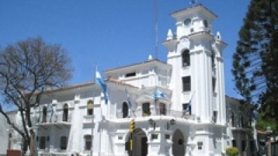 Municipales de San Martín recibirán hasta 750 pesos más