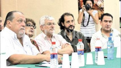 En Santa Fe, CGT y CTA juntas en defensa del poder adquisitivo