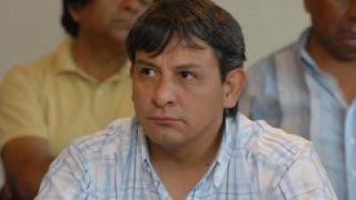 Municipales de Santa María con medidas de fuerza reclamando mejoras salariales