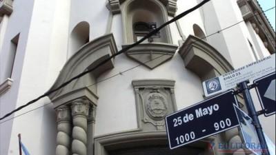 Corrientes: Funcionarios municipales van a Hacienda por deudas