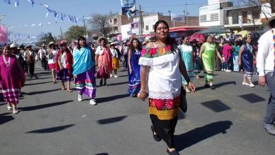 Argentina: la lucha de los pueblos indígenas