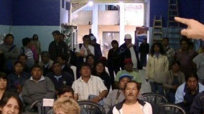 SEOM Jujuy realizará una movilización provincial el 11 por recomposición salarial