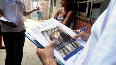 Más de 300.000 jóvenes se inscribieron en el Progresar