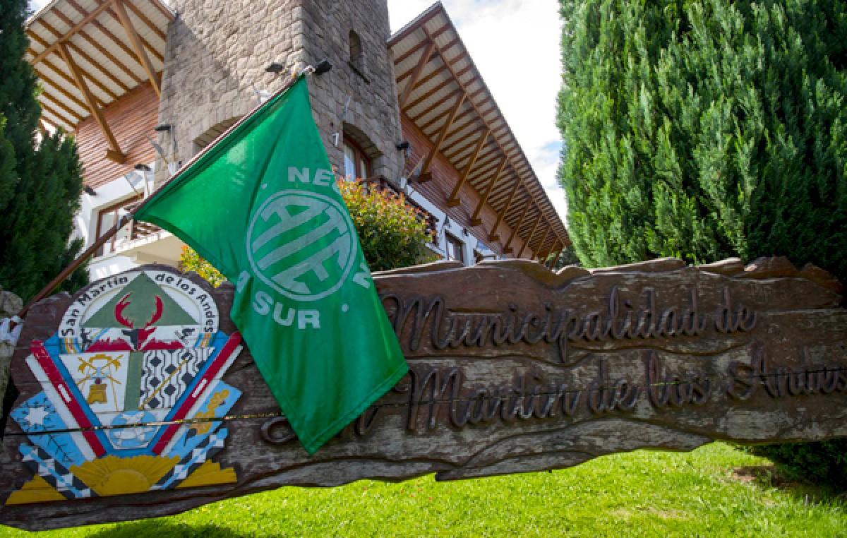 San Martín de los Andes: Para el Ejecutivo, la discusión salarial ya está cerrada