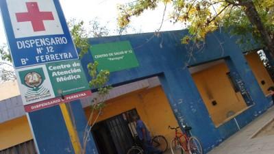 Vuelve el conflicto en los dispensarios de Córdoba y la atención está resentida