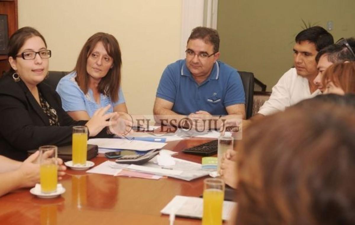 Municipio de Catamarca le ofreció a los docentes un 30% escalonado en dos cuotas
