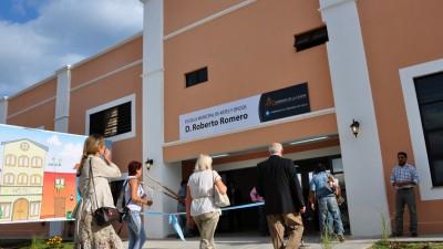 En Salta lanzan el primer terciario municipal