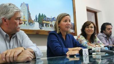 Nación ratificó su apoyo a la creación del mercado comunitario municipal en Bariloche