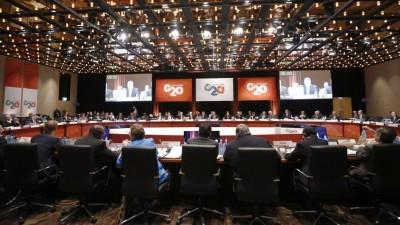 El G20, reunido en Sydney, promete cuidar a los países emergentes