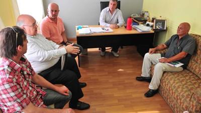 Implementarían nuevas tecnologías para el ordenamiento vial en Madryn