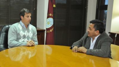 Salta: Gobierno y municipios ratifican el acuerdo salarial para este año