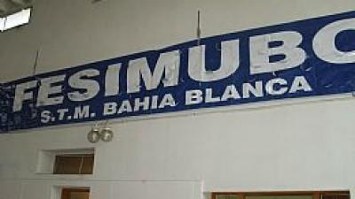 Los municipales de Bahía Blanca pidieron un aumento del 35%