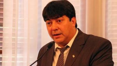 Ministro de Desarrollo Social se reunió con intendentes en Cipolletti