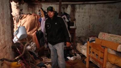 La Nación otorgó un cupo de 500 viviendas para inundados de San Juan