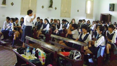 Los colegios privados de Catamarca inician el proceso para dejar el centro