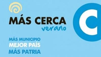 Siguen enviando fondos nacionales para obras en 16 municipios rionegrinos