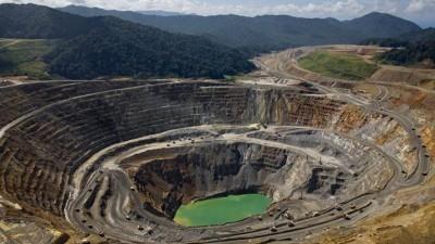 La minería contribuyó al 2,7% del crecimiento del Noroeste