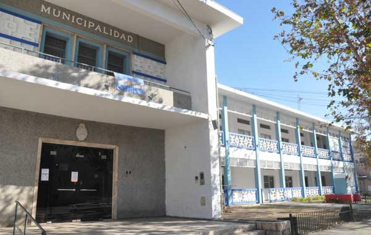 Aumento de la ayuda escolar a municipales de Rawson