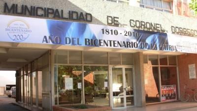 Coronel Dorrego: concedieron un aumento del 15 % para municipales