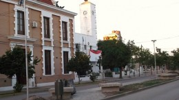 Municipalidad de La Carlota declaró la emergencia económica