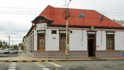 Río Gallegos: Regularizan precarizados