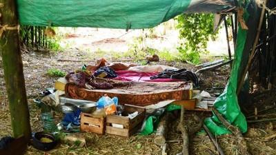 Hallan a peones en condiciones inhumanas en un campo misionero del ex-gobernador Puerta