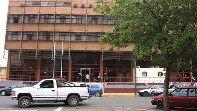 Municipalidad de Concepción del Uruguay