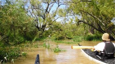 Buscan crear el segundo sitio Ramsar entrerriano