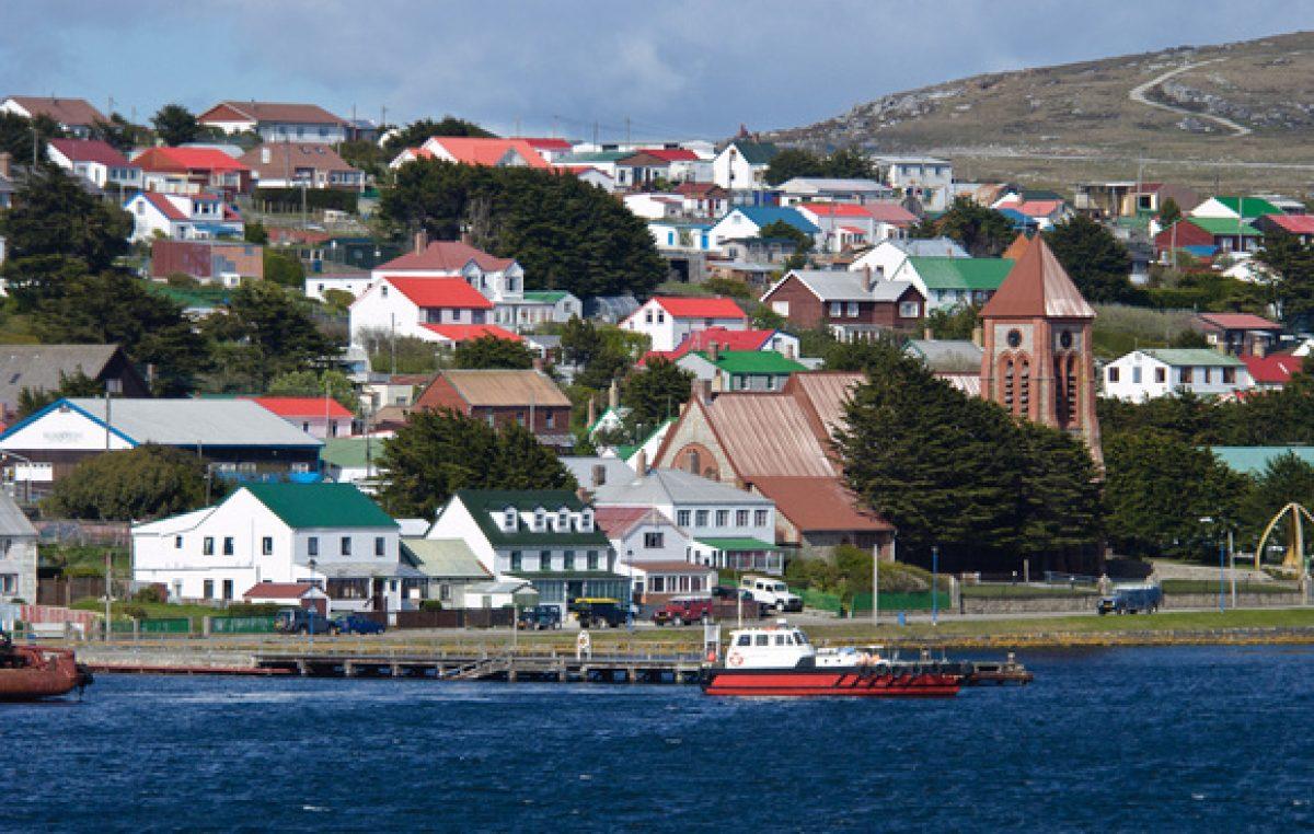 Fuerte respaldo en el país y la región a la Argentina por Malvinas