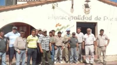 """Paclín: acusan a Savio de """"meter miedo"""" a los empleados"""